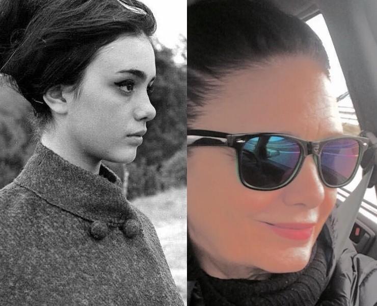 - Нейни снимки от 60-те се разпространяват онлайн и до днес. Черно-белите фотографии обрисуват лицето на една истински красива българка. С класическа...