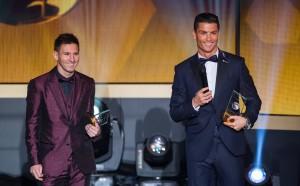 Шефът на Ла Лига: Меси и Роналдо задминаха Марадона