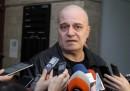 Слави Трифонов след срещата си със Сотир Цацаров