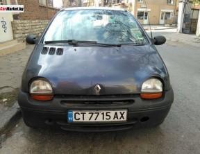 Вижте всички снимки за Renault Twingo