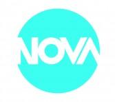 нова лого