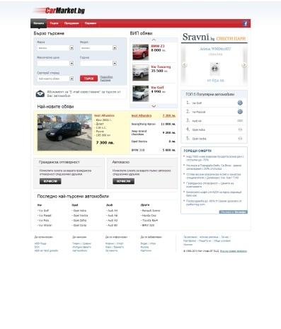 carmarket portfolio 1