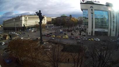 """метростанция """"Сердика"""", София"""
