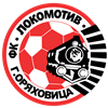 Локомотив ГО