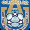 Олмалик
