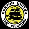 Бостън Юнайтед