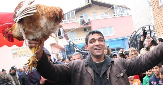 Днес се празнува ромската Нова година – един най-големите и