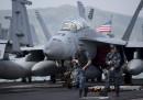 ВВС на САЩ приземени от безпаричие