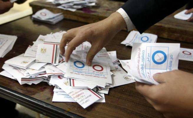 Египтяните одобриха новата конституция с над 90%