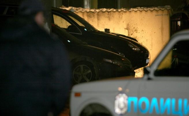 Задържани са двама за убийството на свекървата на Куцкова