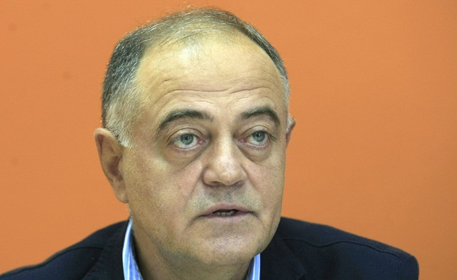 Атанас Атанасов за АБВ: Революция на обръчите, лишени от порции