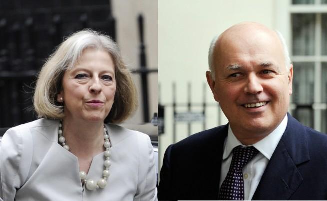Великобритания спира жилищните помощи за имигранти от ЕС