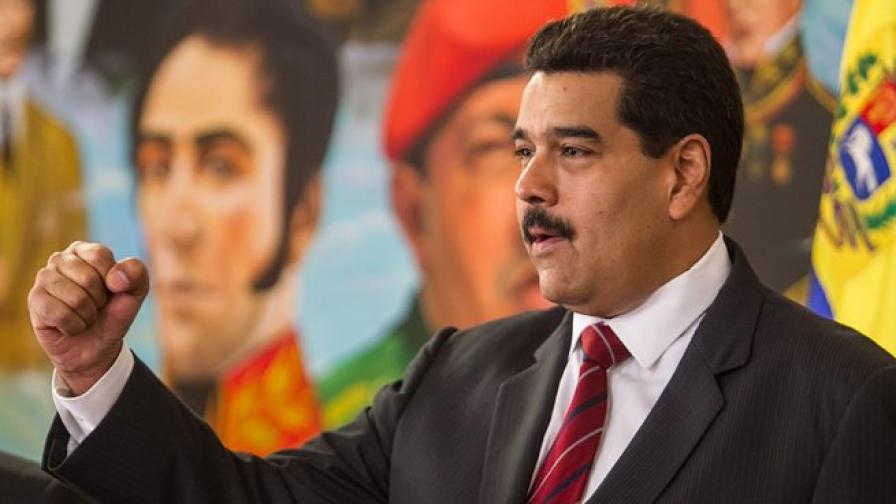 Венецуела въведе двоен курс на долара