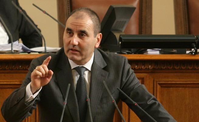 Прието на първо четене: ГДБОП се връща в МВР