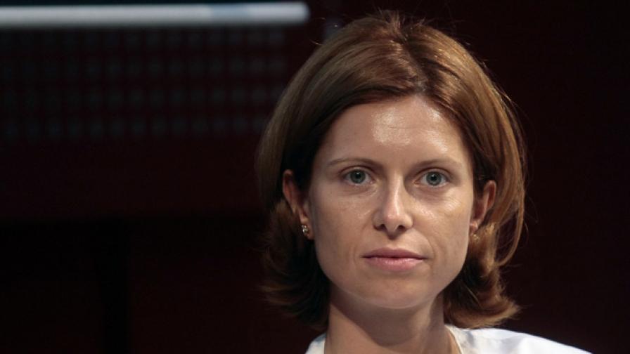 Ралица Агайн стана зам.-председател на КФН