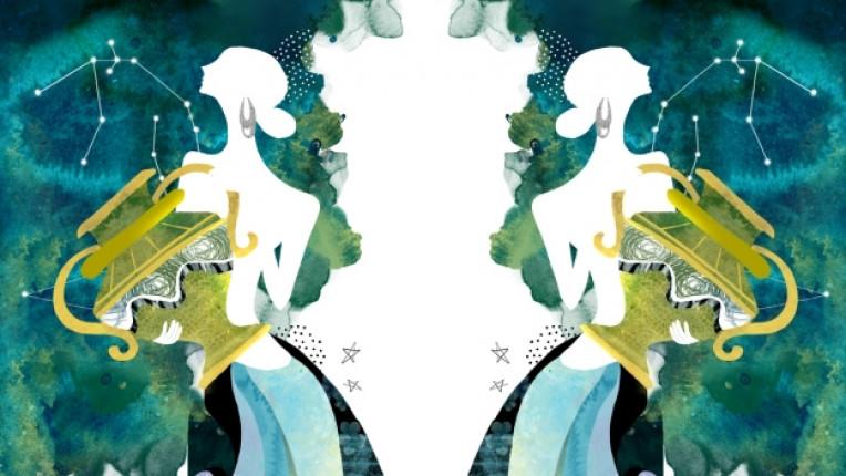 водолей зодия хороскоп