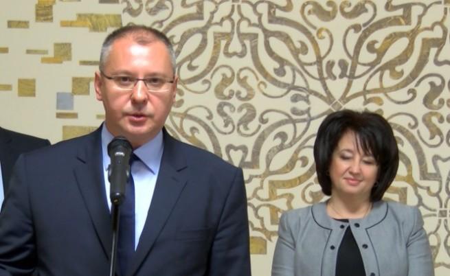 Станишев: Приемам като своя кауза да защитим Странджа