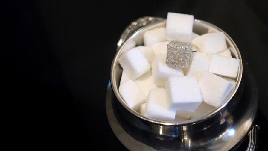 По-малко захар за добра памет