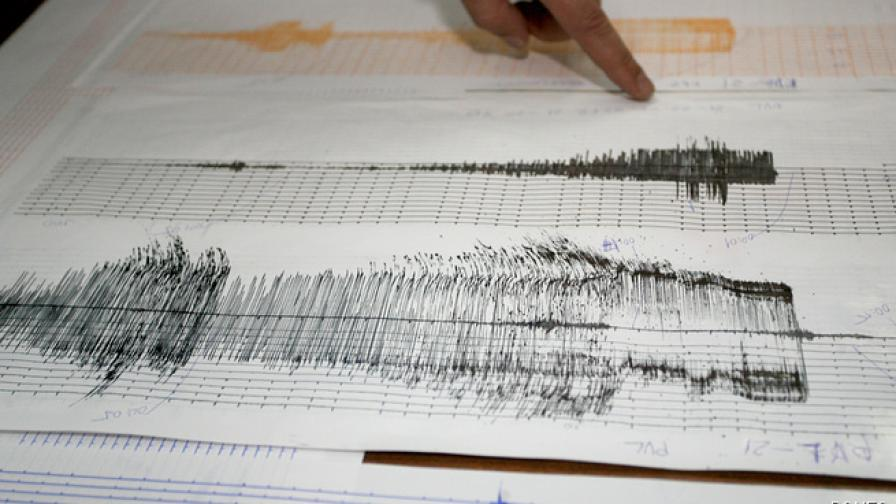 Земетресение от 6,1 на остров Ява