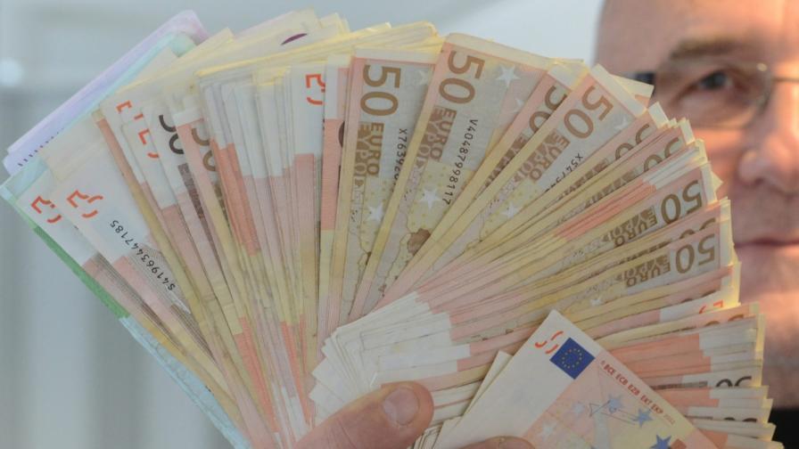 Български ром спечелил милиони от гръцката лотария