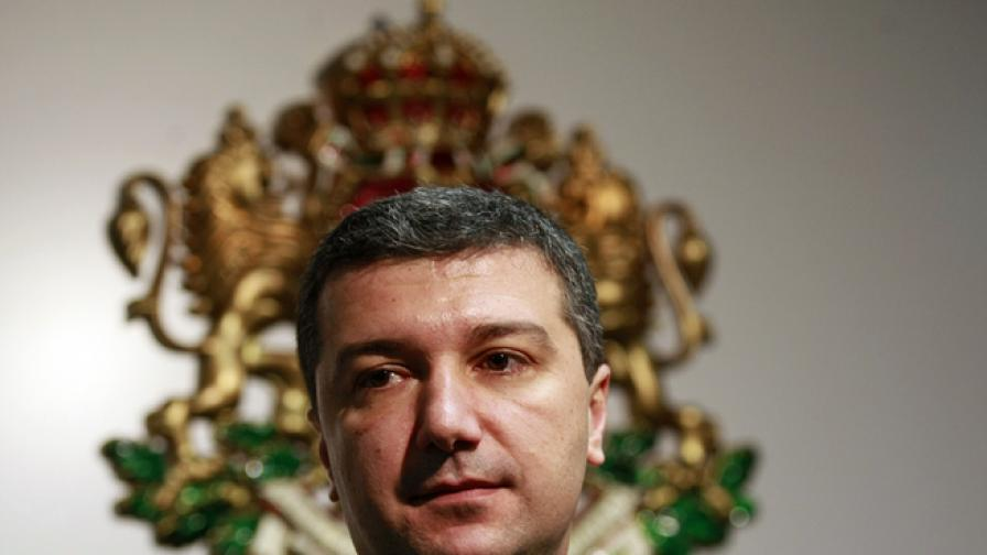 Гълф Таймс: България се надява на катарски втечнен газ