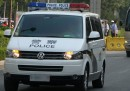 Китай: Гръмна незаконен склад за експлозиви, има жертви