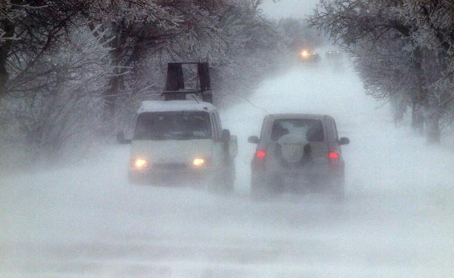 Извънредно положение в Сърбия заради снежните бури