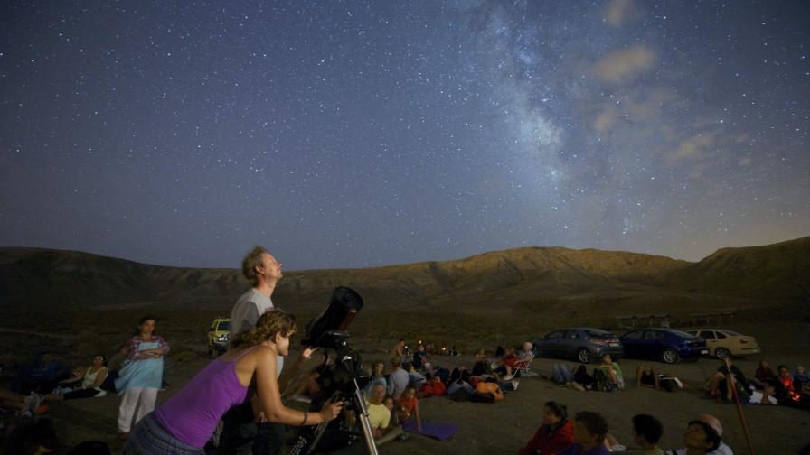 Защо хората вярват, че кометите носят нещастие