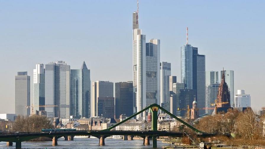 Икономическото доверие в еврозоната нараства
