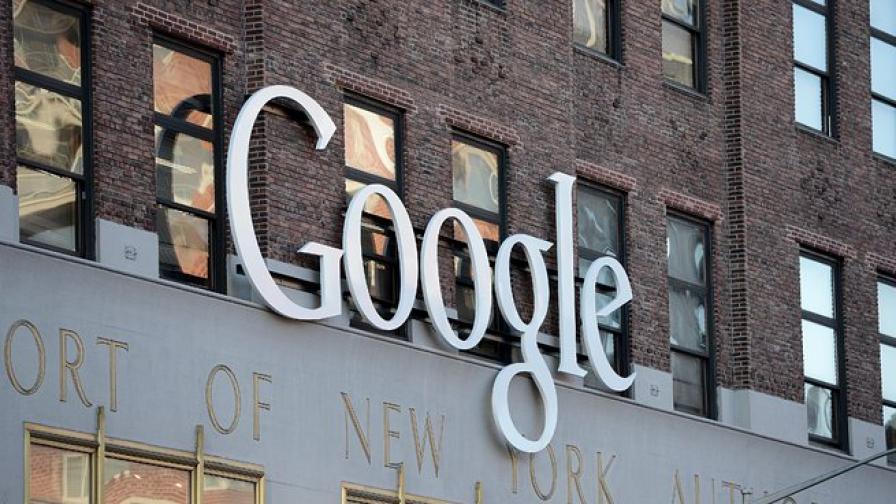 Гугъл печели все повече от реклами