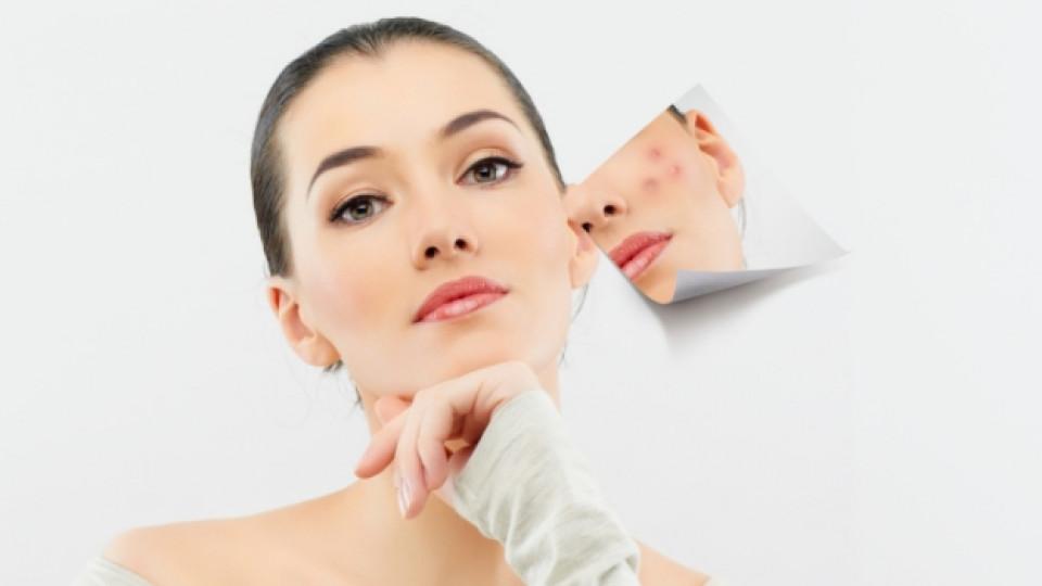 Бърза помощ при проблемна кожа