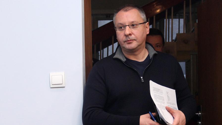 Сергей Станишев: Независимо от всичко, БСП ще бъде победител на евроизборите
