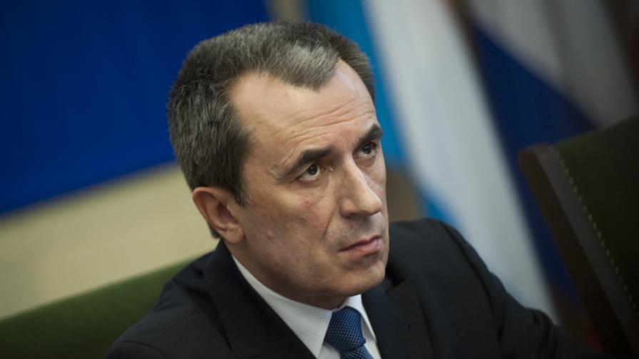 Орешарски призна за проблем в отношенията ни с Турция