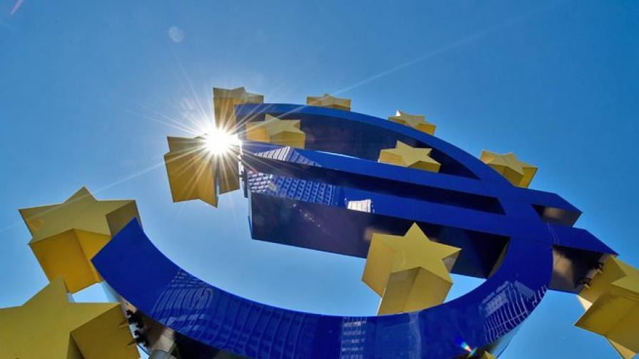 Бизнес дейността в еврозоната най-добра от 2011г