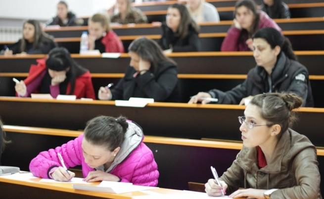 Парламентът регламентира стажовете за младежи