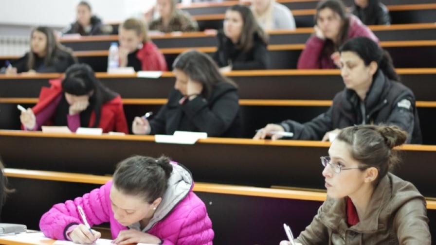 БСК: Образованието не е стимул за започване на бизнес