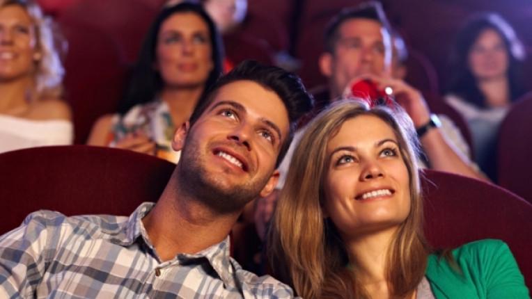 кино двойка любов щастие салон филм прожекция
