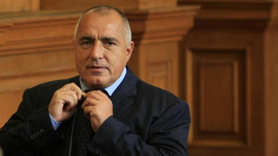 ФАЦ: Борисов има смущаващо минало, но е западно ориентиран