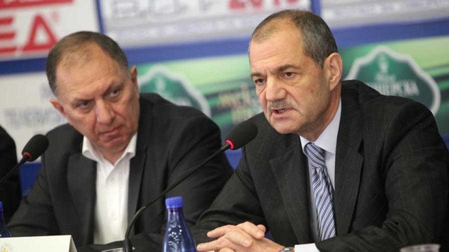 Грозданов: Бизнесът подкрепя връщането на ДДС