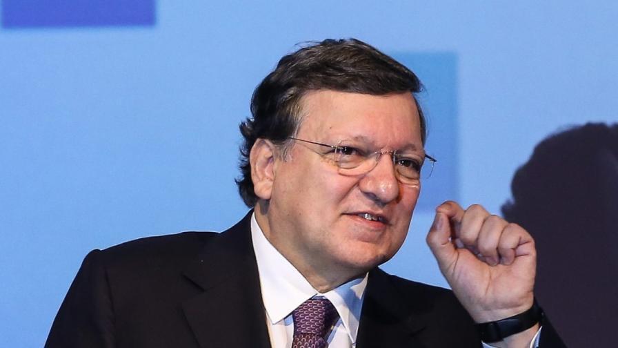 Жозе Барозу: Швейцарците губят повече, отколкото ЕС