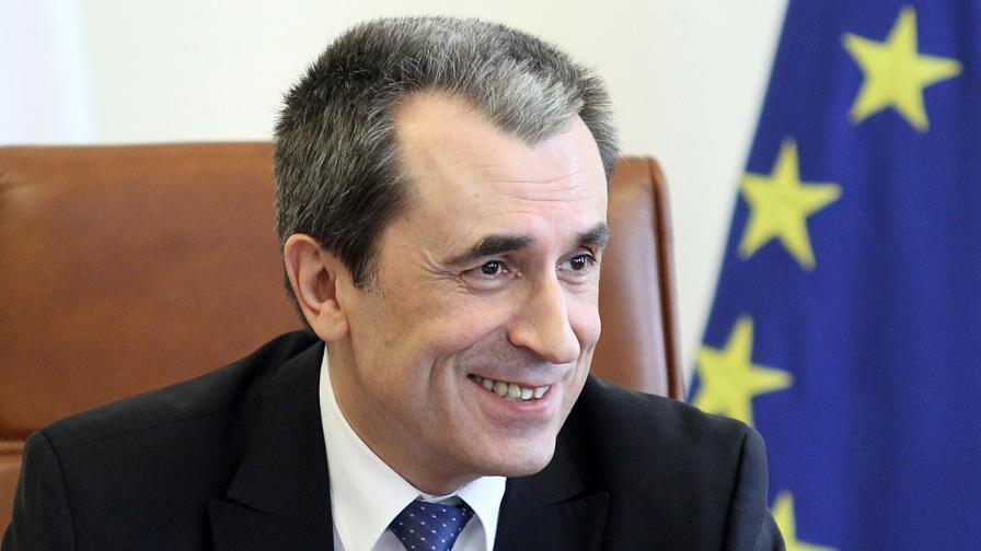 Пламен Орешарски: Финансирането на общините не зависи от партийната принадлежност на кметовете