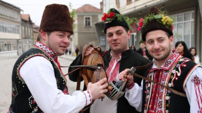Свети Трифон православна църква празник имен ден Бог християни Римска