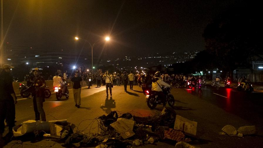 Венецуела – протести, контрапротести, арести и жертви