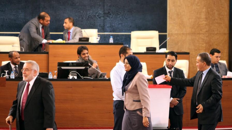 В Либия се разбраха за нови избори