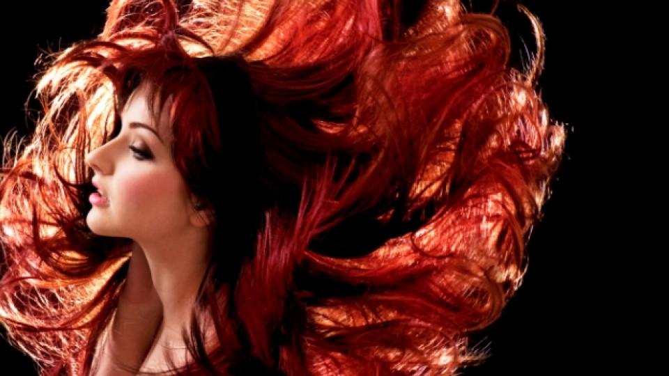 Боядисаната коса изисква специални грижи