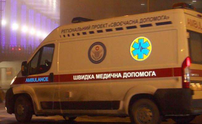 Седмина миньори загинаха при инцидент в украинска мина