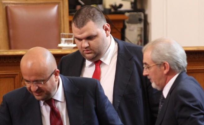 Камен Костадинов, ДПС: Пеевски не е спорна личност сред избирателите ни