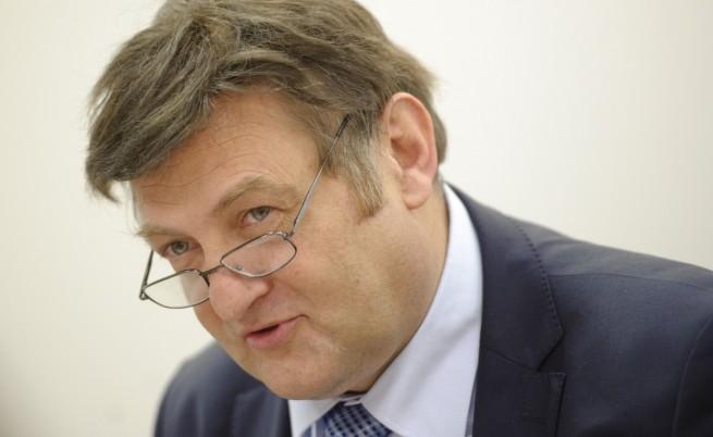 Министър Данов: За Кара дере има само инвестиционно намерение