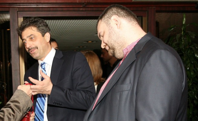 Цветан Василев: Пеевски стигна прекалено далеч, изживява се като властелин на България