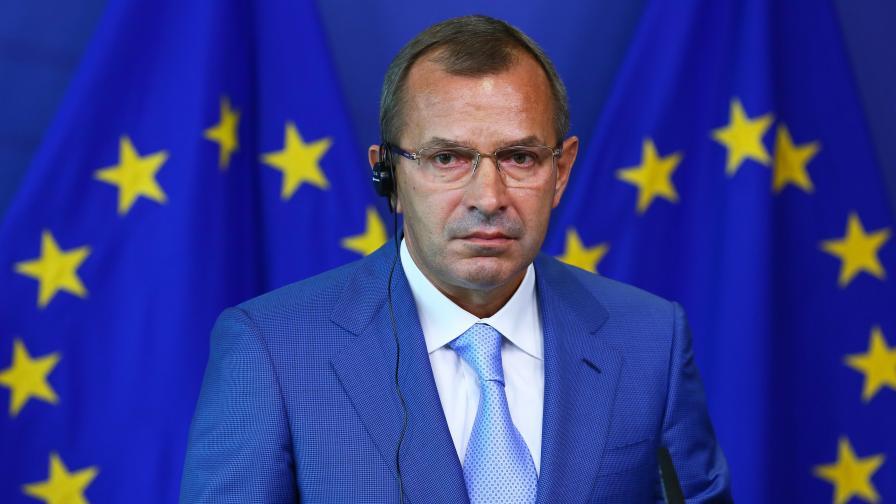 Шефът на администрацията на Янукович бил ранен